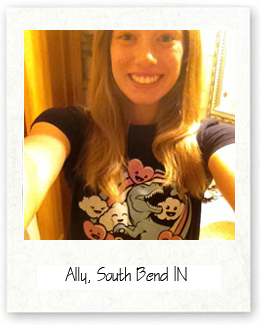 Ally, South Bend, IN