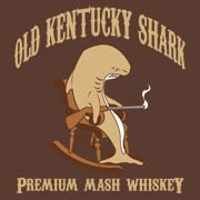 Old Kentucky Shark