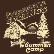 Pterodactyl Springs Summer Camp